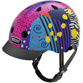 Nutcase Street Helmet Totally Rad